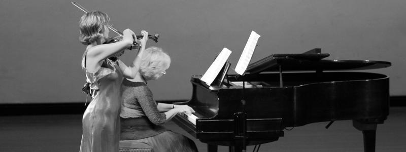 Musik, Duo oder Trio für alle Feste